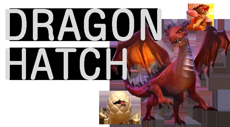 รีวิว เกมสล็อต Dragon Hatch