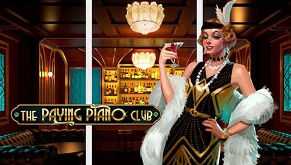สล็อต xo เกมสล็อต The Paying Piano Club