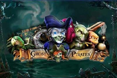 เกมใหม่ 2021 สล็อตออนไลน์ Ghost Pirates